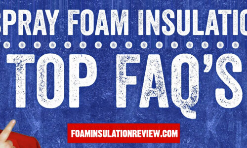 FOAM FAQS